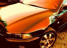 Automatic Used Mitsubishi Galant