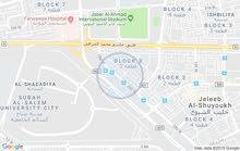 شقة للايجار في جليب الشيوخ غرفتين ومطبخ وحمام ماء وزارة وكهربا نظامية