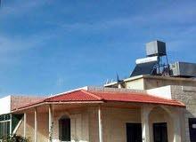 بيت للبيع في قرية ابو نصير قرب مستشفى الرشيد