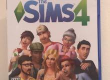 the sims4 للبيع