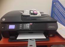 للبيع طابعة HP Officejet 4360 - print/fax/scan/copy/photo السعر