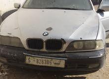 سيارة BMW فيا 5 للبيع