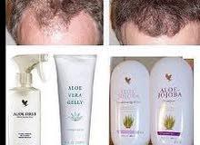 الحل النهائي لتساقط الشعر وملئ الفراغات