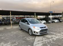 Automatic Ford 2015 for sale - Used - Zarqa city