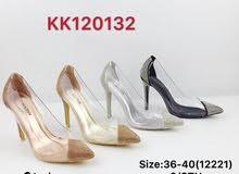 للبيع أحذية بسعر خيالي