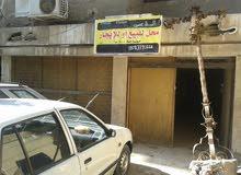 محل للبيع بمدينة نصر