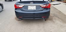 New condition Hyundai Sonata 2011 with 1 - 9,999 km mileage