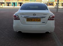 New condition Nissan Altima 2015 with 80,000 - 89,999 km mileage