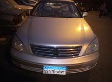 Nissan Sunny 2010 in Cairo - Used