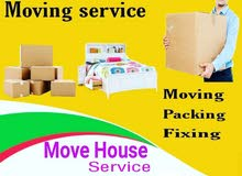 Shifting Moving Pickup Service