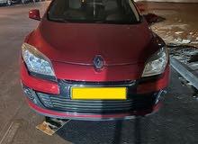 Renault Megane Lady Driven