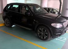 Doctor owned, sparingly used BMW X5, with one year RTA passing, for quick sale