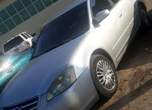 Nissan Altima 2.5S 2005