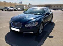 Used Jaguar XF 3.0 V6 SC Premium Luxury 2011  لدواعي السفر وللجادين فقط جاكوار حالة ممتازة