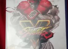 street fighter 5 et fifa 19