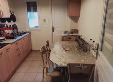 شقة مفروشة للايجار في العوينة