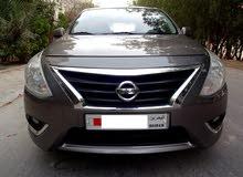 Nissan Sunny 1.5 L 2016 Full Option For Sale