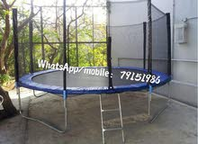 8Ft jumping(toys game)