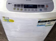 LG Direct Drive Top load washing M.