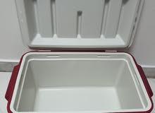 Colman ice box