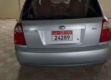 كيا سيراتو 2006للبيع