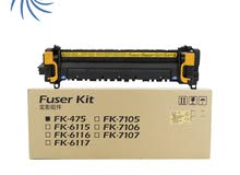 Kyocera fs 6525 6530 6025 6030 fuser unit heater unit fk 475