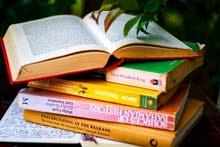 English tutor in sharjah.