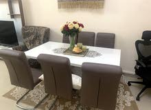 sofa and dining table Furniture for sale