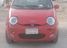 سياره شيري كيو كيو للبيع 2012
