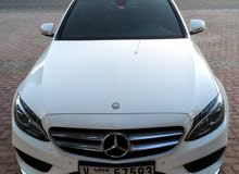 Mercedes C200 2016 AMG for sale
