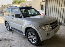 Mitsubishi Pajero coupe 3.8 full option