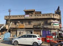 بناية للبيع بصرة حي الحسين شارع السيد م2