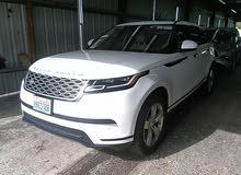 2020 Land Rover Range Rover Velar S