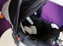 Baby carseat in good condition