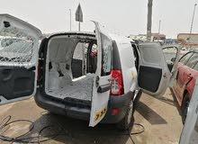 Renault Logan Van 2012 Abu Dhabi
