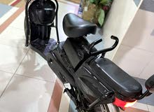 electrical scooter for sale in good condition