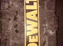 DEWALT D25012 sds no: 0-1550/min