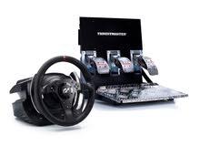 t500 steering wheel