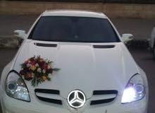 سيارات زفاف للايجار بالسائق