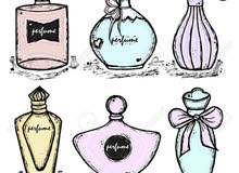 WELL KNOWN PERFUMES FACTORY FOR SALE