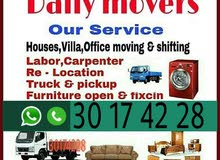 qatar moving shifting services