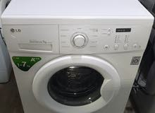 fully automatic front load Washing Machine 5kg to 8kg