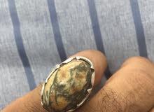خاتم عقيق