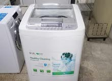 LGkg Wash machine for sell