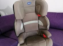 Luxurious clean child car seat Chicco brand