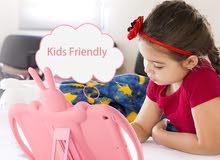 Case for ipad, kids silicon cover for mini 1 2 3