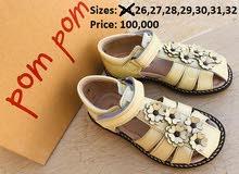 Kids sandals for sale
