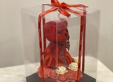 gift box - 2.500 kd