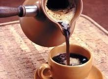 وظيف مقدم قهوت