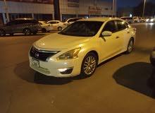 Nissan Altima 2015 GCC